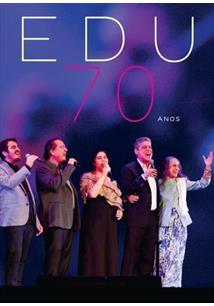 EDU 70 ANOS AO VIVO