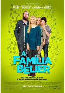 A FAMILIA BELIER