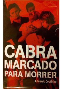 CABRA MARCADO PARA MORRER