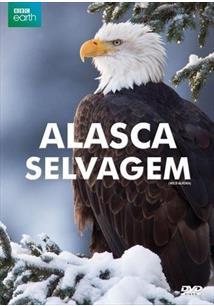 BBC - ALASCA SELVAGEM