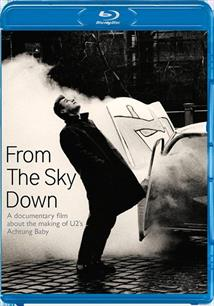 (BLU-RAY) FROM THE SKY DOWN