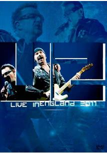 LIVE IN ENGLAND 2011
