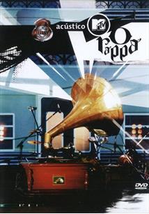 ACÚSTICO MTV - O RAPPA