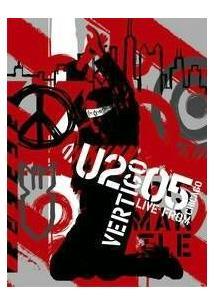 VERTIGO 2005: LIVE FROM CHICAGO (ED. LIMITADA DE LUXO) (DUPLO)