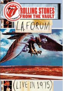 (CD+DVD) FROM THE VAULT L.A. FORUM – LIVE IN 1975 (QTD: 3)