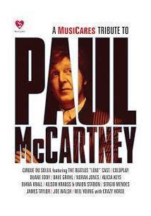 MUSICARES PAUL MCCARTNEY TRIBUTE