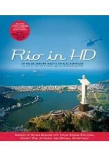 (BLU-RAY) RIO IN HD