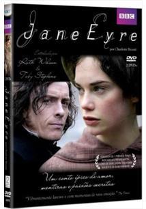 BBC - JANE EYRE (DUPLO)