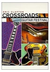 CROSSROADS GUITAR FESTIVAL (DUPLO)