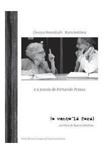 (CD+DVD) O VENTO LÁ FORA (DUPLO)