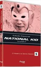 NATIONAL KID VOL.05