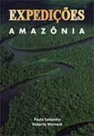 BOX EXPEDIÇÕES AMAZÔNIA VOL. 1