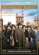 DOWNTON ABBEY - 05ª TEMPORADA (QTD: 4)