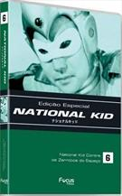 NATIONAL KID VOL.06