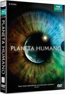 BBC - HUMAN PLANET (QTD: 3)