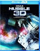 (BLU-RAY) IMAX: HUBBLE [ BLU RAY 3D]