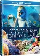 (BLU-RAY) OCEANO FANTÁSTICO [BLU RAY 3D]