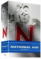 BOX NATIONAL KID VOL.1 (QTD: 4)