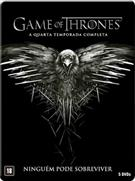 GAME OF THRONES - 04ª TEMPORADA (QTD: 5)