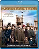 (BLU-RAY) DOWNTON ABBEY - 05ª TEMPORADA (QTD: 3)