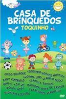CASA DE BRINQUEDOS