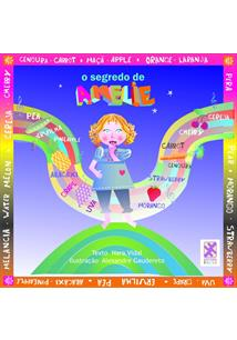 (eBook) O SEGREDO DE AMELIE/ AMELIE´S SECRET