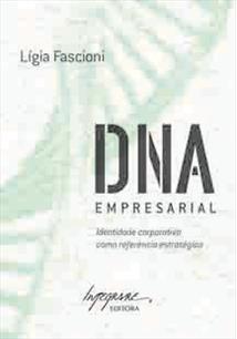 (eBook) DNA EMPRESARIAL