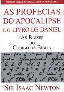 EBOOK (eBook) AS PROFECIAS DO APOCALIPSE E O LIVRO DE DANIEL