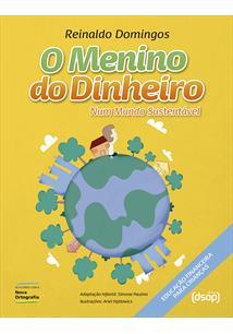 (eBook) O MENINO DO DINHEIRO - NUM MUNDO SUSTENTÁVEL