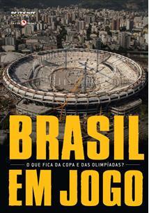 (eBook) BRASIL EM JOGO