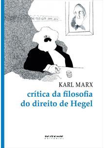 (eBook) CRÍTICA DA FILOSOFIA DO DIREITO DE HEGEL