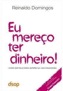(eBook) EU MEREÇO TER DINHEIRO