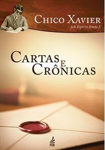 (eBook) CARTAS E CRÔNICAS