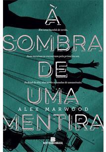 (eBook) À SOMBRA DE UMA MENTIRA