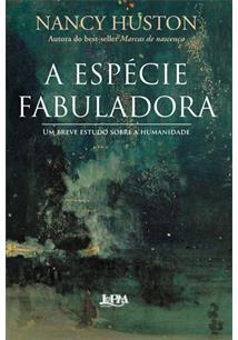 (eBook) A ESPÉCIE FABULADORA