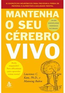 EBOOK (eBook) MANTENHA O SEU CÉREBRO VIVO