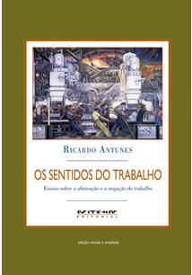 (eBook) OS SENTIDOS DO TRABALHO