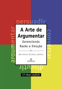 EBOOK (eBook) A ARTE DE ARGUMENTAR