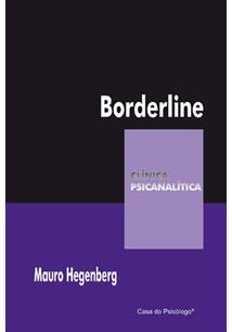 (eBook) BORDERLINE