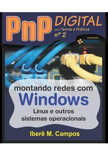 (eBook) MONTANDO REDES COM WINDOWS, LINUX E OUTROS SISTEMAS