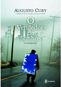 (eBook) VENDEDOR DE SONHOS - O CHAMADO