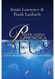 (eBook) PRATICANDO A PRESENÇA DE DEUS