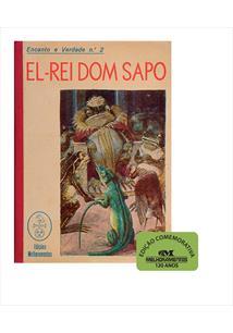 (eBook) EL-REI DOM SAPO