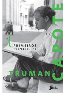 (eBook) PRIMEIROS CONTOS DE TRUMAN CAPOTE