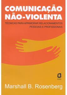 (eBook) COMUNICAÇÃO NÃO-VIOLENTA