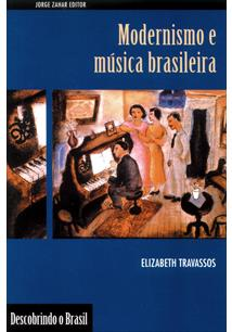 (eBook) MODERNISMO E MÚSICA BRASILEIRA