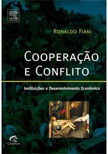 (eBook) COOPERAÇÃO E CONFLITO