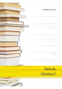 (eBook) TEORIA DA LITERATURA II