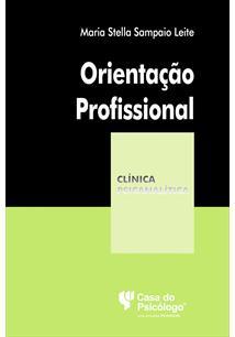 (eBook) ORIENTAÇÃO PROFISSIONAL