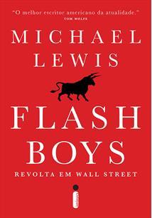 (eBook) FLASH BOYS